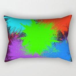 Boom Rectangular Pillow