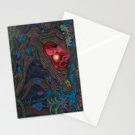 Mothers Of Men Stationery Cards