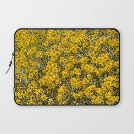 Super Bloom 7295 Paradise Joshua Tree Laptop Sleeve