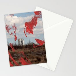 Scopes Stationery Cards