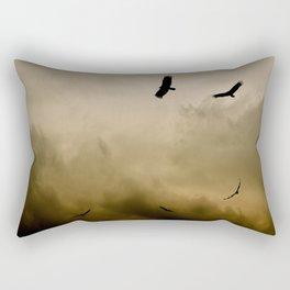 Risselty, Rosselty Rectangular Pillow