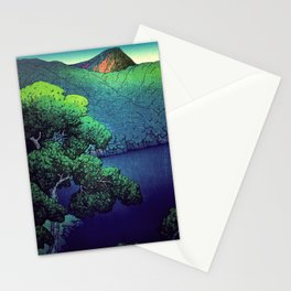 On our way to Senziinyiia Stationery Cards