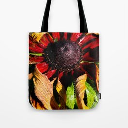 Still Vibrant Tote Bag