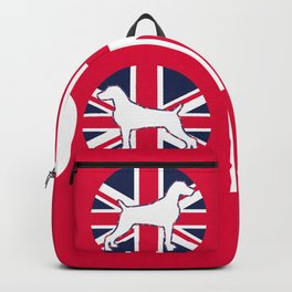 LONDON WEIMS Backpack