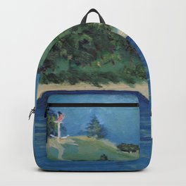 Haven Backpack