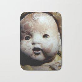 Doomsday Baby Bath Mat