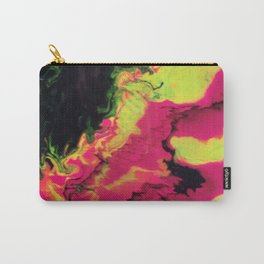 Vivid Strata Carry-All Pouch