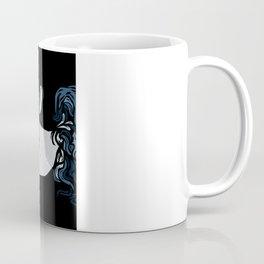 Dark Cupid Coffee Mug
