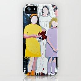 Amarcord iPhone Case