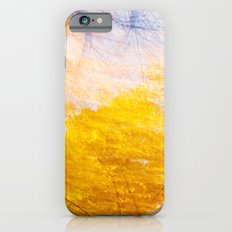 Indian Summer 4 iPhone 6s Slim Case