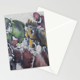 Phot finish by Machale O'Neill Stationery Cards