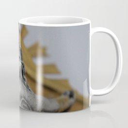 Mercy Crucifix II Coffee Mug