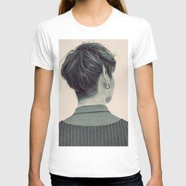 Elf Jaebum T-shirt