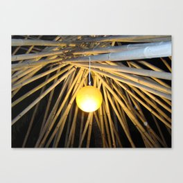 Light, Strength and Unity Canvas Print
