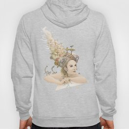 Animal princess Hoody