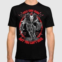 MAD MAX: WEZ THE ROAD WARRIOR T-shirt
