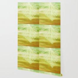 inhaling spring Wallpaper