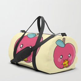 Unhealthy food Duffle Bag