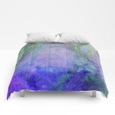 The Art of Solitude Comforters