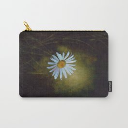 Marquerite in the darkness Carry-All Pouch