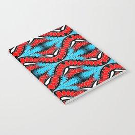 Pattern-018 Notebook