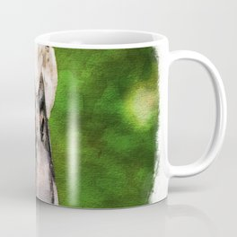 The pretty duck Coffee Mug