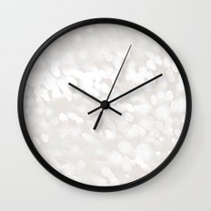 Abstract 220 Wall Clock