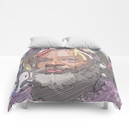 We Want The Funk Comforters