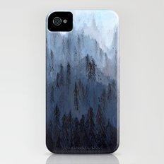 Mists No. 3 iPhone (4, 4s) Slim Case