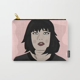The Monday Girl Carry-All Pouch