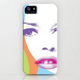 Pop BB #2 iPhone Case