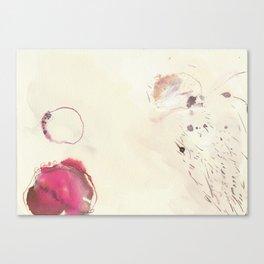microcosm no.5 Canvas Print