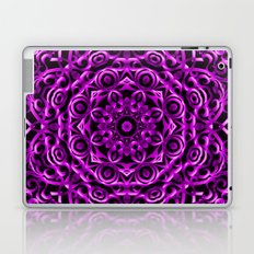 Floral Wrought Iron G67 Laptop & iPad Skin