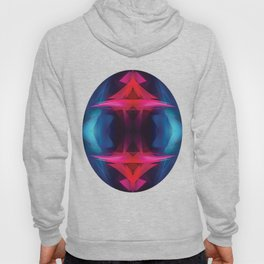 Abstract 001 Hoody