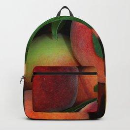 Peachy Peaches Backpack