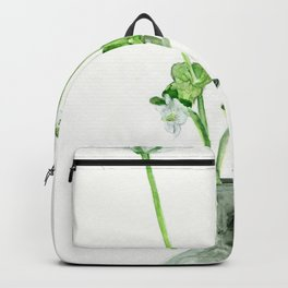 Small Gathering Backpack