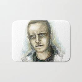Jesse Pinkman - Breaking Bad Bath Mat