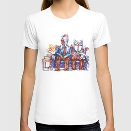 Family Affair  T-shirt