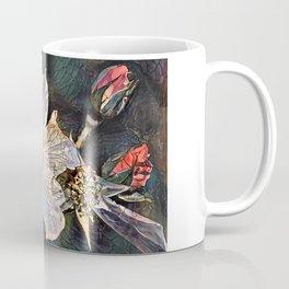 Flower of Asclepius. Coffee Mug