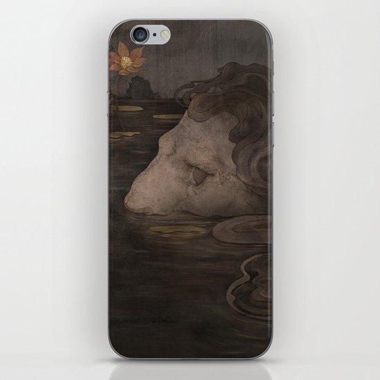 Waterborn iPhone & iPod Skin