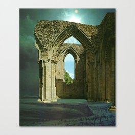 Other Worlds Than These 3 Canvas Print