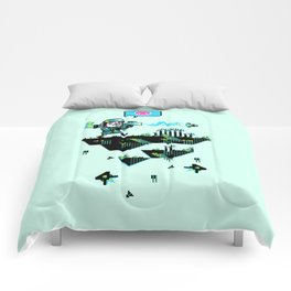 Major Jolt Comforters
