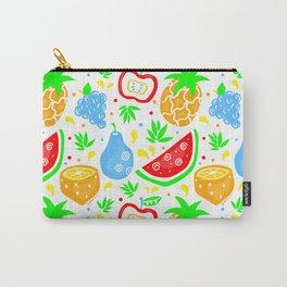 Fiesta de las Frutas Carry-All Pouch