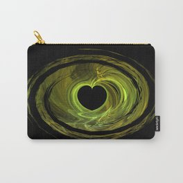 Love Spun Carry-All Pouch