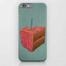 Happy Birthday (Pink)  Slim Case iPhone 6s