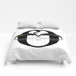 Bodoni Boy Comforters