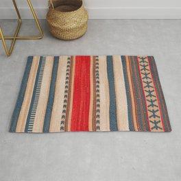 N66 - Classic Oriental Moroccan Style Fabric. Rug