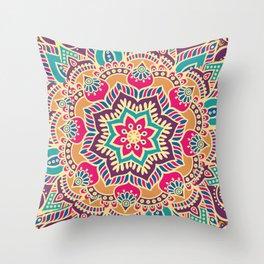 Ethnic Stylish Throw Pillow