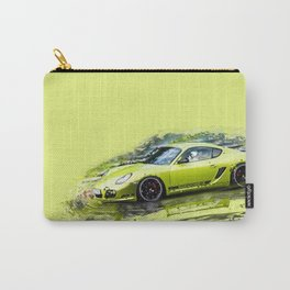 Porsche Carry-All Pouch