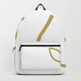 pear fruit Backpack